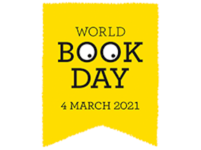 Read more about Virtual Author Visit from Dan Smith on World Book Day