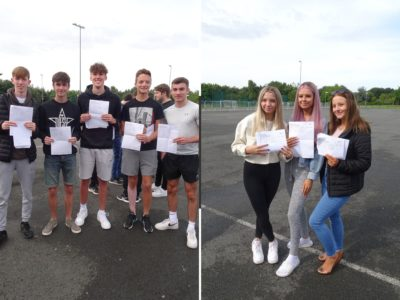 Read more about GCSE Results Day 2021 – Thursday 12th August