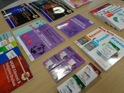 Read more about Year 11 Revision Guides
