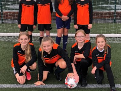 Read more about Year 7 Girls Football Team
